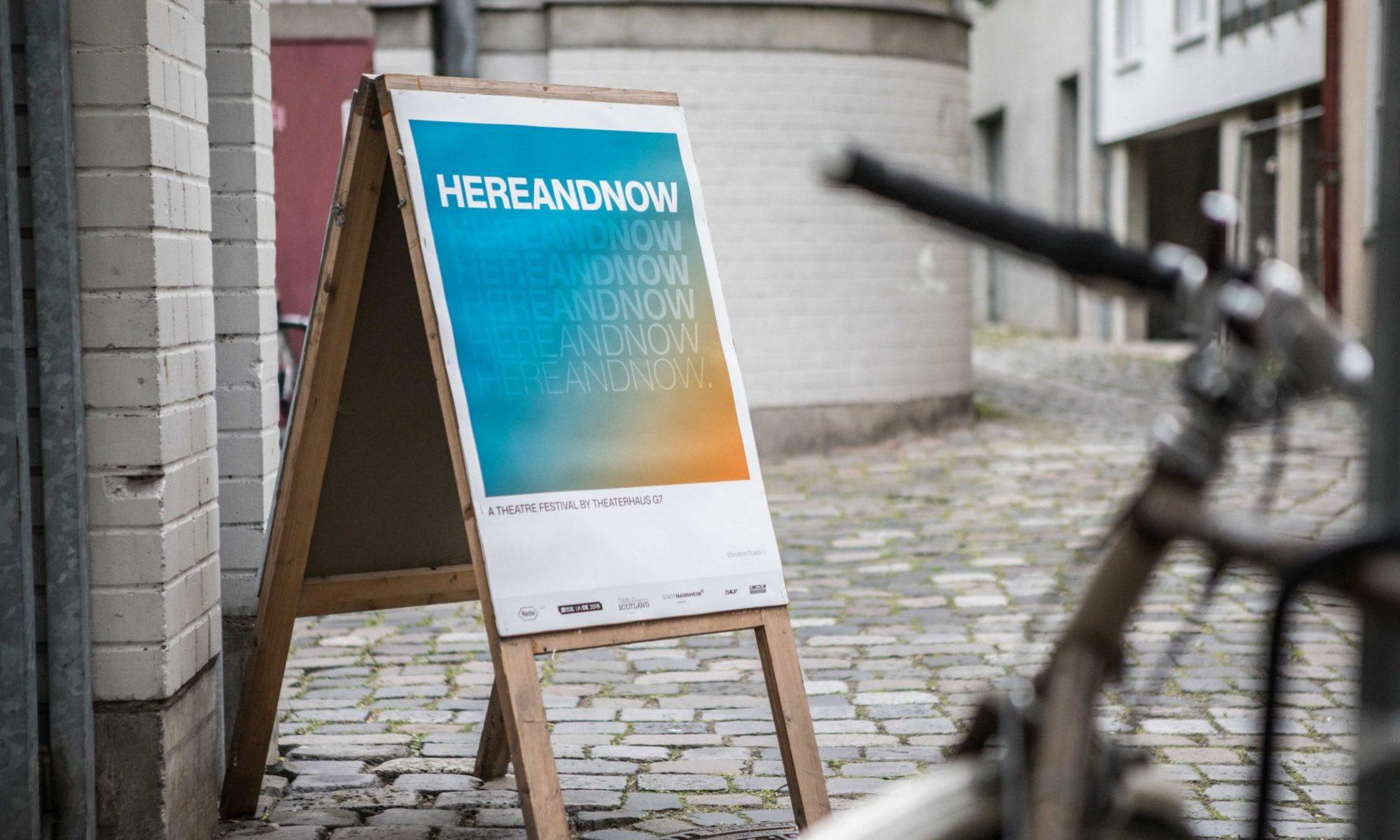 HEREANDNOW